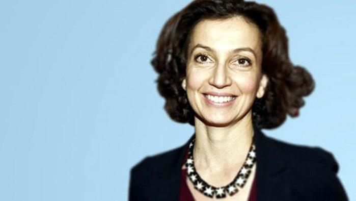 Audrey Azoulay ministre de la Culture 20 07 16