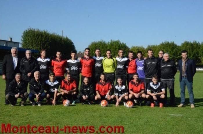foot montchanin 2607162