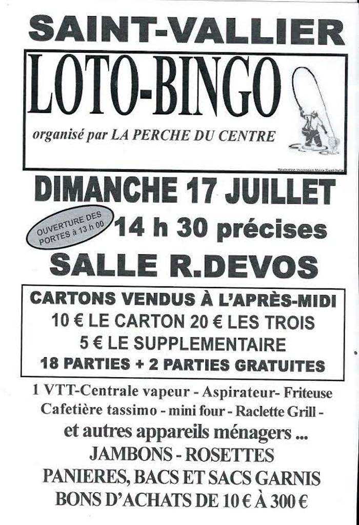 loto bingo 1207162