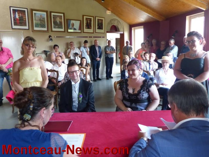 mariage perrecy 2607162