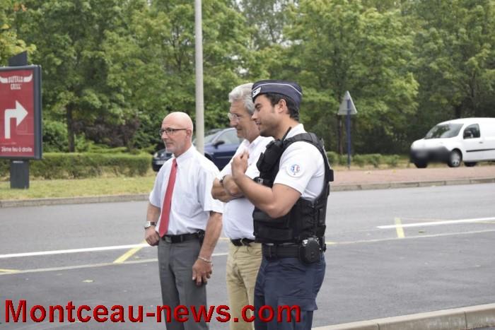 police 23071611