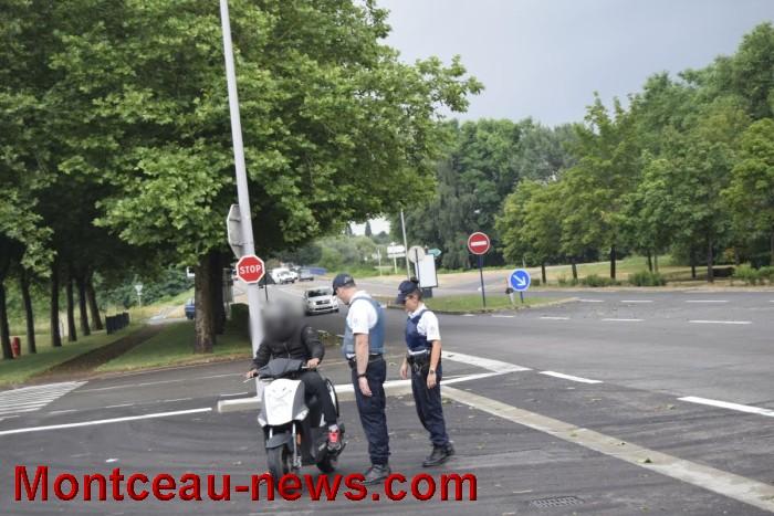 police 2307165