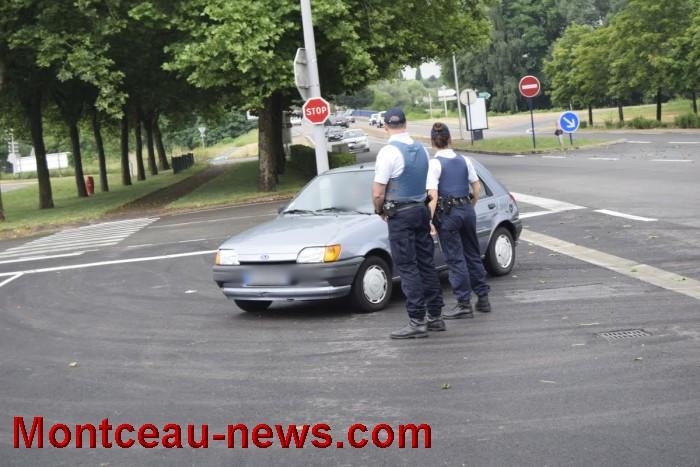 police 2307166
