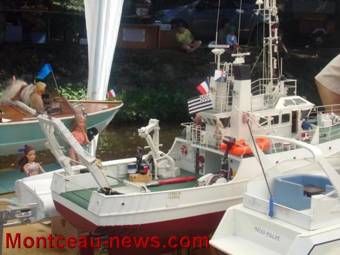 bateau 15081610