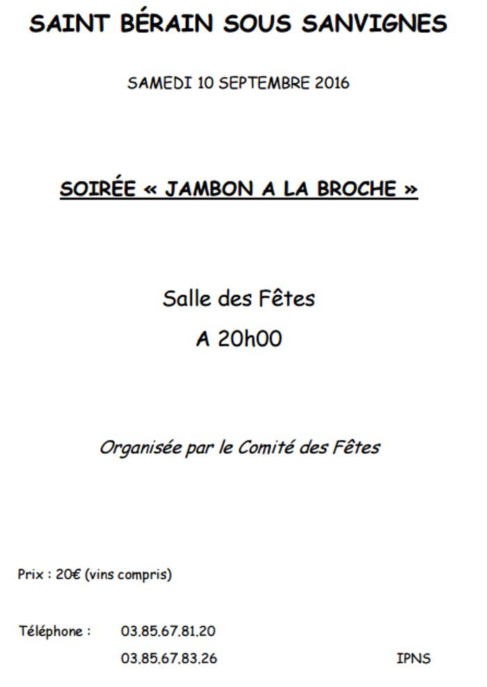 jambon st ber 2608162