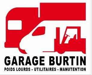 logo burtin