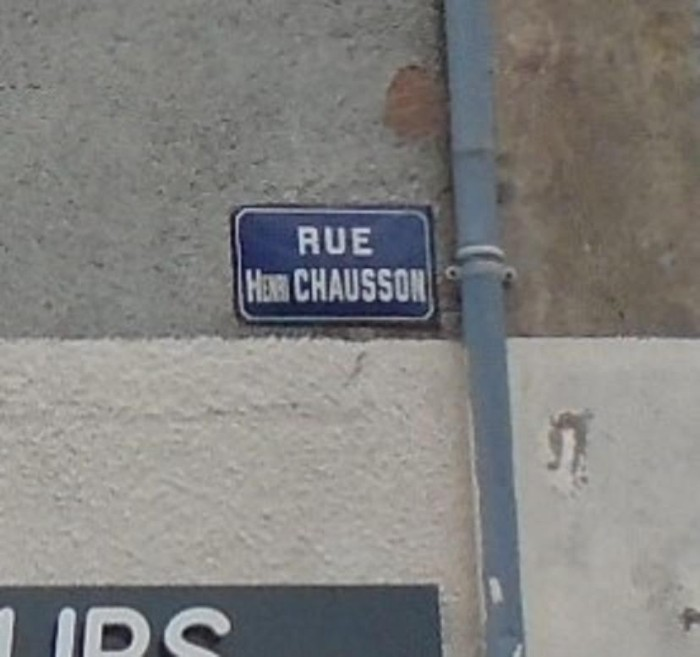 rue chausson 1408162