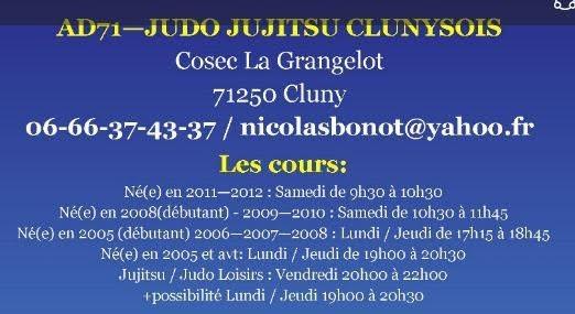 judo m 0309163
