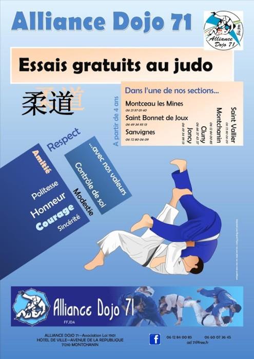 judo m 0309169