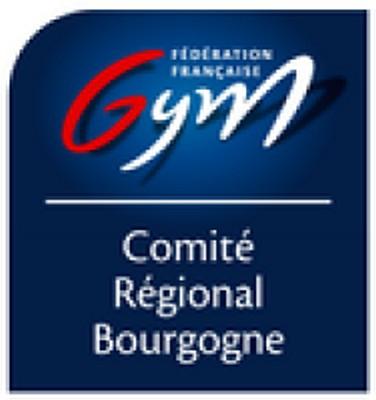logo comite regional gym 05 09 16
