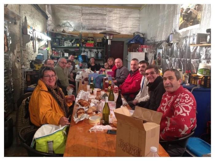 News du club 4X4 Val d'Arroux (Toulon-sur-Arroux)