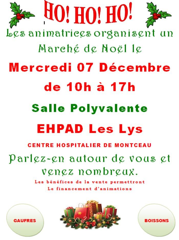 Résidence « Les lys» de l'EHPAD Jean Bouveri (Saint-Vallier)