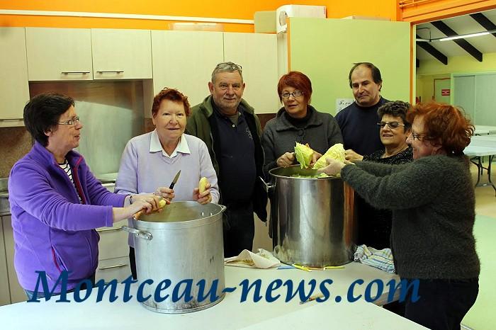 Grand marché de Noël ce samedi 3 décembre à Saint-Vallier (de 10h à 23h)