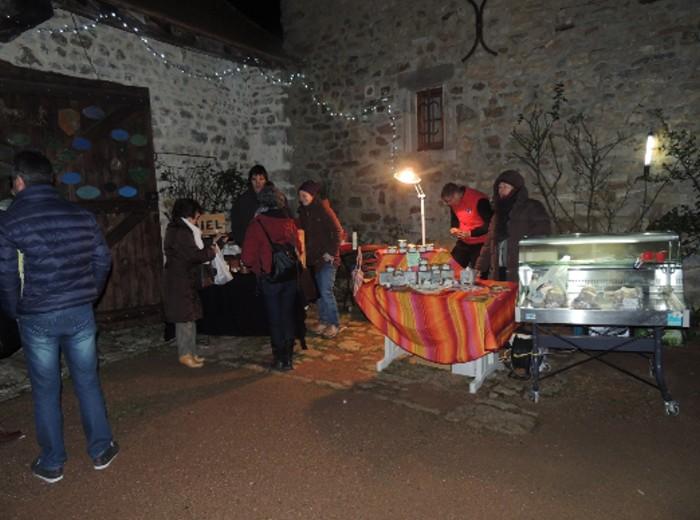 Rappel : 2ème Fête « Lumières et Créations » (Mont-Saint-Vincent)