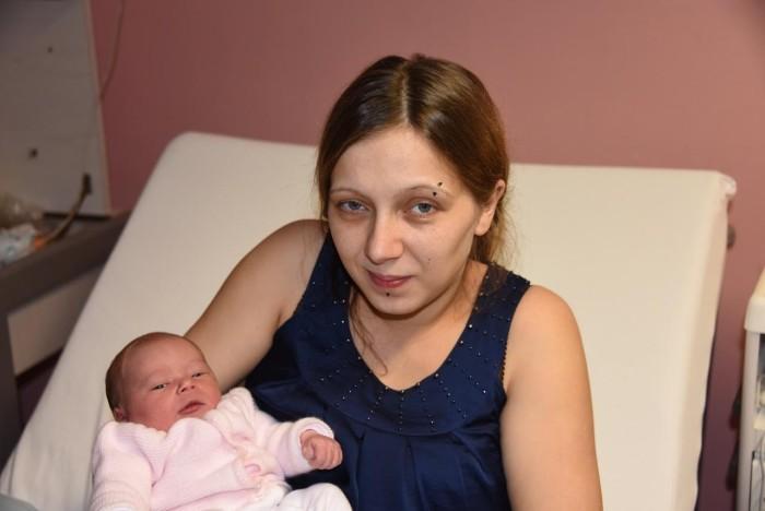 bebe elisa 1801172