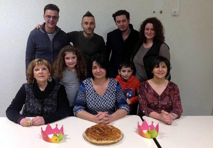 Association Calabria Casa Nostra (bassin minier)