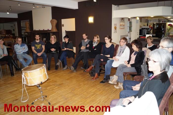 Conférence des ateliers du Mieux-être