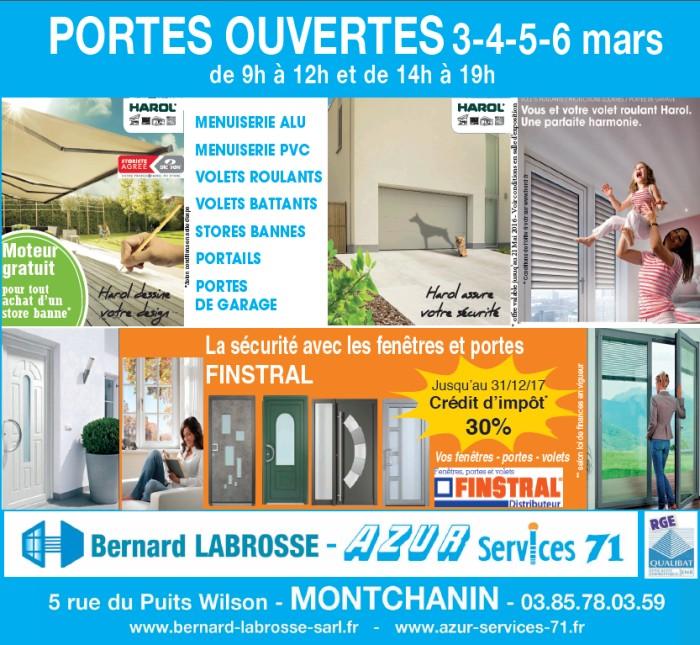 Azur Services 71 Bernard Labrosse (Montchanin)