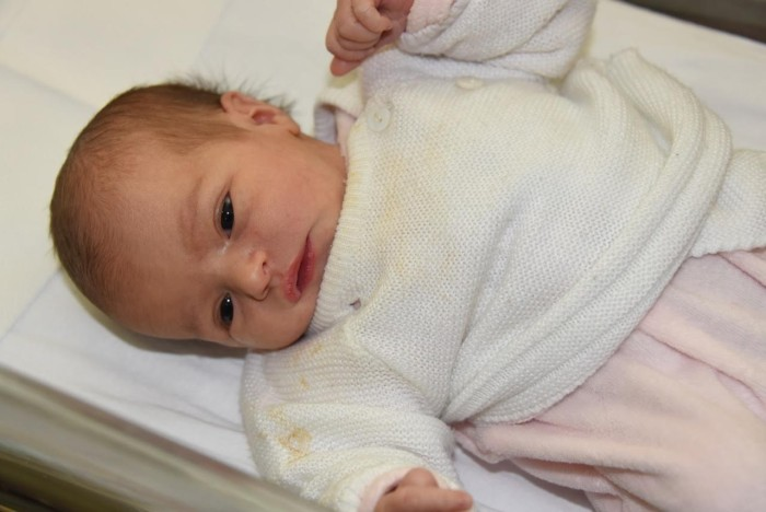 bebe louane 2502175