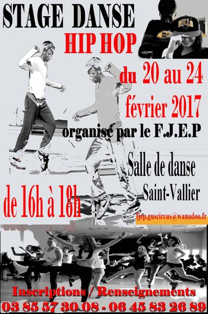 FJEP (Saint-Vallier)