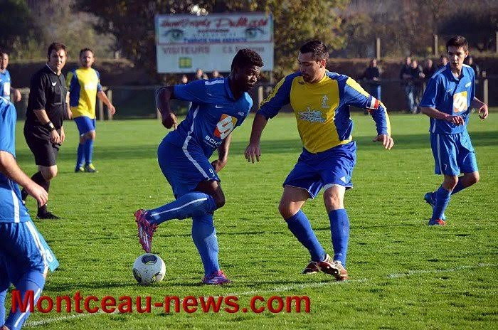 Football  – Promtion de Ligue Promotion de District