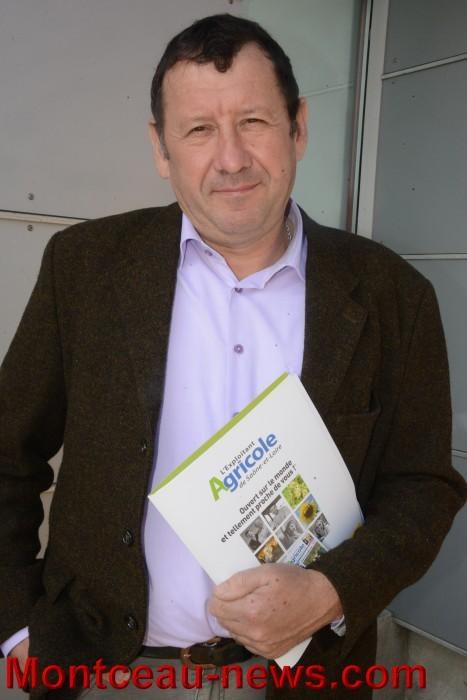 Décès de Xavier BEULIN, Président de la FNSEA