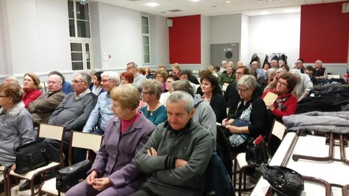 Comité de Jumelage de Saint-Vallier