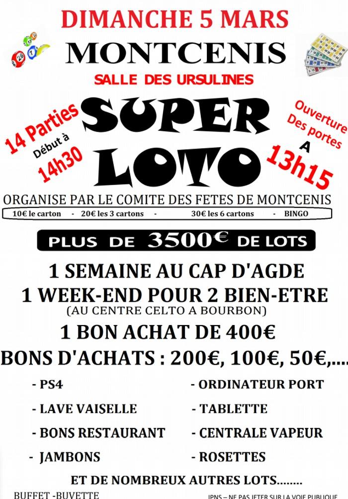 super loto 2802172