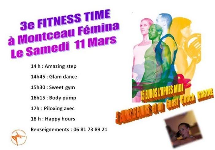 gym fem 0903172