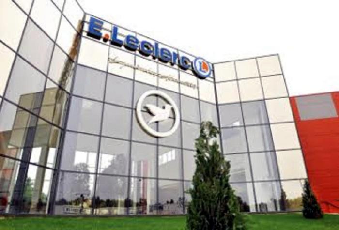 Centre Leclerc Montceau « Montceau News