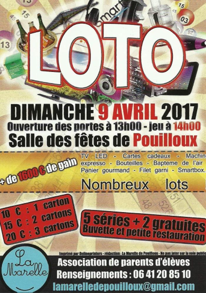 Association « La Marelle » (Pouilloux)