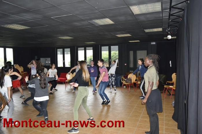 Jean Moulin prépare le 8ème festival Outre-mer en Bourgogne