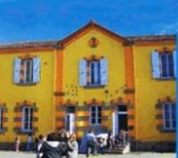 Mairie de Saint Bérain sous Sanvignes