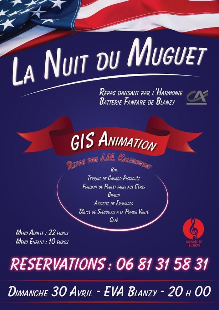 nuit muguet 1104172