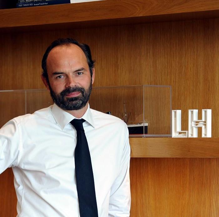 Edouard Philippe 17 05 17