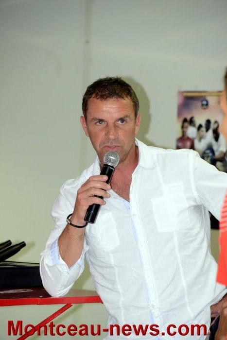 FC Montceau (National 2)
