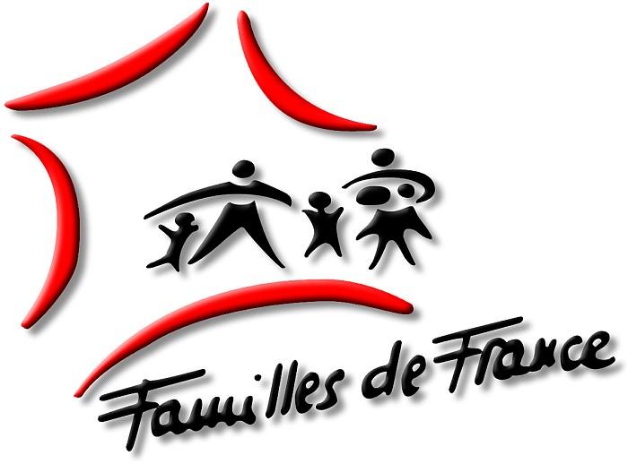 logo famille de France 19 05 17
