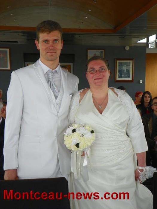 mariage 0605173