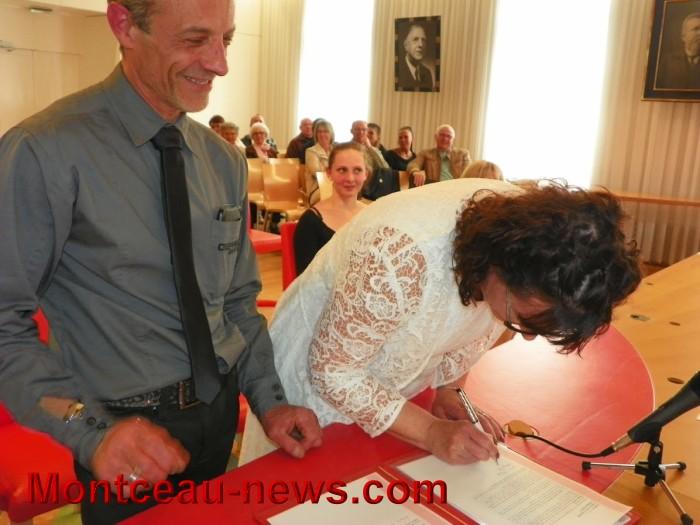 mariage 14051720