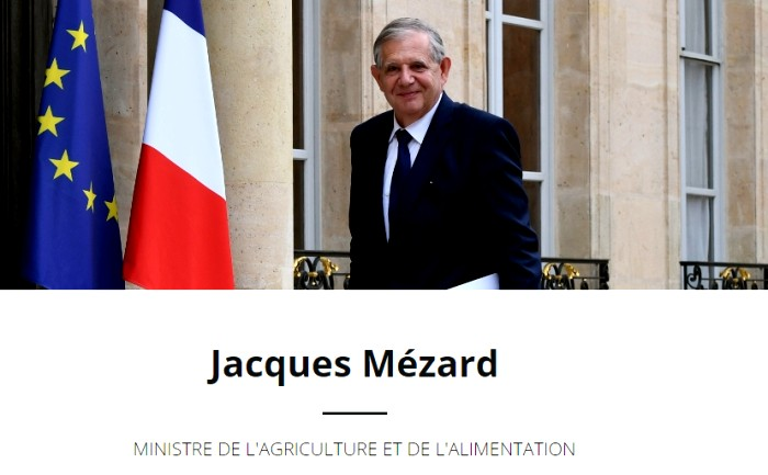 Jacques Mezard 15 06 17