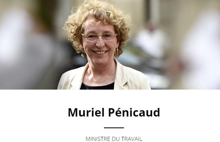 Mureil Penicaud 17 06 17