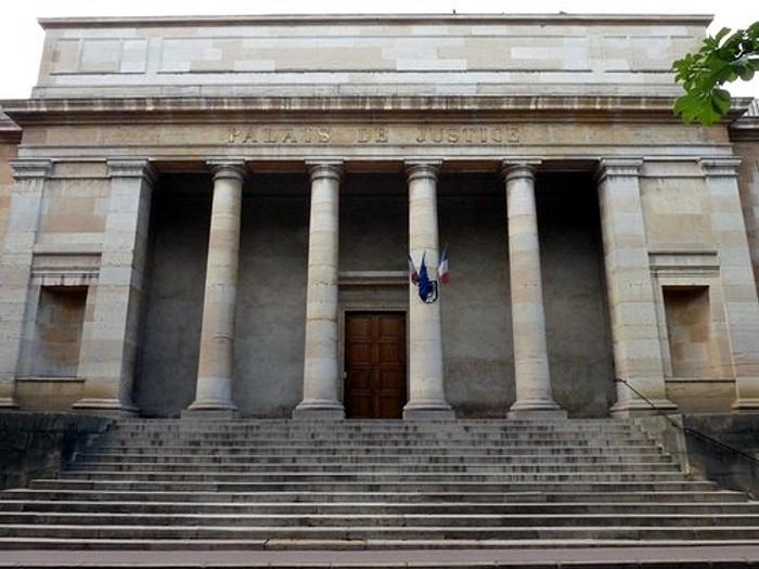 Tribunal Chalon 11 07 17