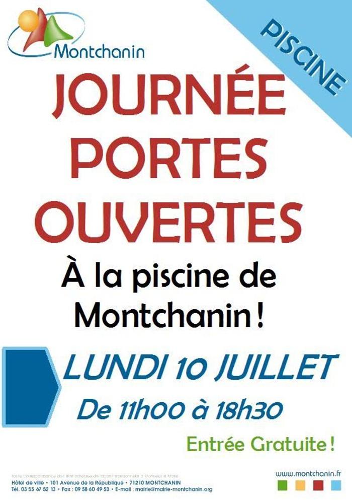 Piscine de montchanin montceau news l 39 information de for Piscine montchanin