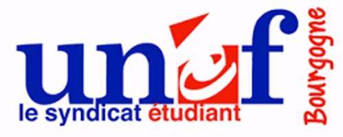 Logo UNEF Bourgogne 23 08 17