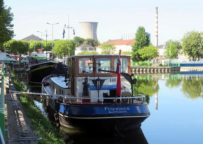 port Montceau 09 08 17