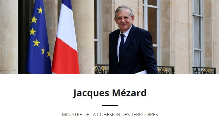 Jacques Mezard 15 06 171