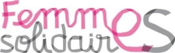femmes solidaires logo