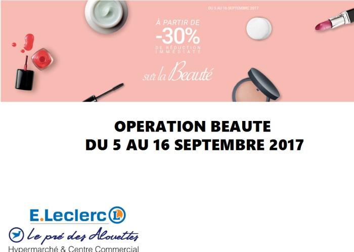 Centre Leclerc Montceau Montceau News Linformation De