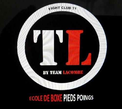 logo team Lacombe 08 09 17