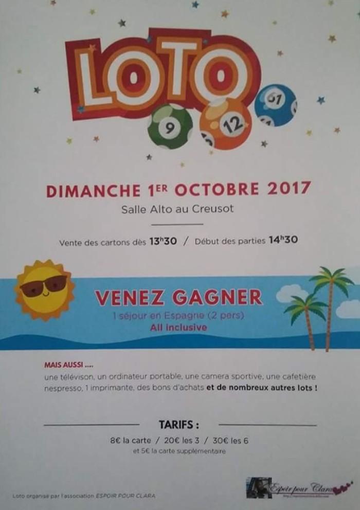 loto 2709172